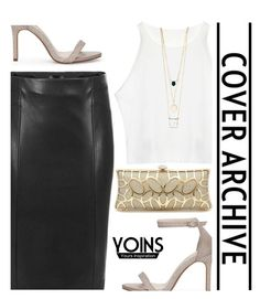 """YOINS 9/7"" by tamsy13 ❤ liked on Polyvore featuring yoins, yoinscollection and loveyoins"