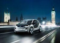 BMW crea prima auto elettrica compatta - Contauto.it