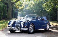 1959 Jaguar XK150 Drophead Coupé Maintenance/restoration of old/vintage vehicles: the material for new cogs/casters/gears/pads could be cast polyamide which I (Cast polyamide) can produce. My contact: tatjana.alic@windowslive.com