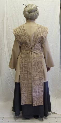 jocasta nu costume back - Google Search