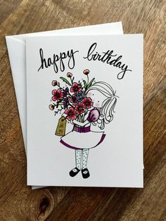 Each card is individually printed on imported 96lb. paper made in the centuries old Italian tradition of mould made papers, handcrafted to display an art-paper-like toothy surface, four deckled edges