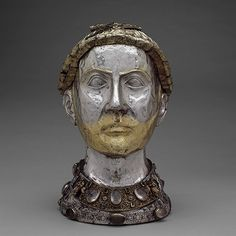 The Face in Medieval Sculpture | Thematic Essay | Heilbrunn Timeline of Art History | The Metropolitan Museum of Art