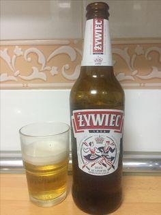 Zywiec, cerveza polaca desde 1856. Tipo lager. 5,6%. Beer Bottle, Drinks, Art, Ale, Poland, Drinking, Art Background, Beverages, Kunst