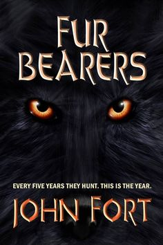 Price drop! $0.99 Fur Bearers by John Fort #paranormal #werewolf thriller http://www.amazon.com/gp/product/B00ILILOXU/ … #NewYork #horror  Sign up and check out all of today's kindle deals & freebies http://mad.ly/signups/89856/join