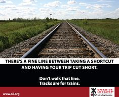 19 Best Rail Safety Memes images in 2013 | Train, Train