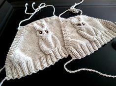 Mommy and me outfits beige Owl crop top easter by HandmadeByAtlas