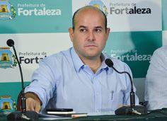 Um quadro completamente desfavorável para o prefeito Roberto Cláudio