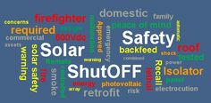 solarsafetyshutoff.com Flood Damage, Peace Of Mind, Solar Panels, Mindfulness, Author, Sun Panels, Solar Power Panels, Consciousness