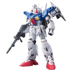 Mobile Suit Gundam 0083 REAL GRADE : RX-78 GP01Fb Gundam GP01Fb – HYPETOKYO