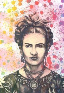 Gro Mukta Holter - Frida