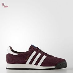 adidas , Baskets pour homme - rouge - rouge, 41 EU - Chaussures adidas (*Partner-Link)