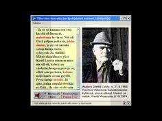 Suomen murteet - Old Finnish dialects - YouTube Language, Teaching, Youtube, Languages, Education, Youtubers, Youtube Movies, Language Arts, Onderwijs