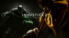 Injustice 2 is an upcoming fighting video game being developed by NetherRealm Studios and published by Warner Bros. Interactive Entertainment. It is the sequel to 2013's Injustice: Gods Among Us. The game will continue the story that was from the first part, the cinematic director in charge of this game said that the first part...