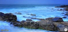 Cabarita beach, Northern New South Wales. www.andrebrown.photography