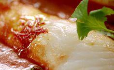 Receita marroquina: tagine de peixe do Jamie Oliver. Veja como fazer o passo-a-passo da receita.