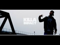 UK broadcaster De La Haye TV recently took to their exclusive YouTube channel to release a brand new official music video from underground UK rapper Killa Impact.    The video is to his track Around Here, as usual, be sure to check it out and share it around if you like it.