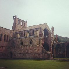 Melrose Abbey · In pictures: Scottish Landscape Photographer of the Year final entries - Scotland Now · 1000px+
