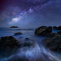 Blue planet by Chris Kaddas on 500px