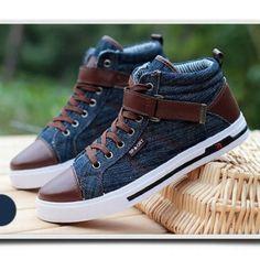 Leather Oxford Shoes - GentlemensJoggers