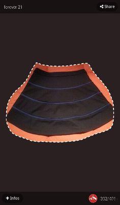 Skirt za bl