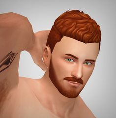 I'll keep this short. It's a new male hairstyle that I've been wanting to make – and now I did! It's available in all ea base-colors + base-game compatible (as with all my hairs) + comes in two slightly differentiated flavors + has all LODs + hat compatible! Nothing more, nothing less :D Download's down here↯ [mediafire↯] | Urban Surfer [Normal 1] | Urban Surfer [Flat 2] | [sim file share↯] | Urban Surfer [Normal 1] | Urban Surfer [Flat 2] |