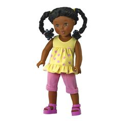 Black Dolls From Around The World Your Child Would Love — Bino and Fino…