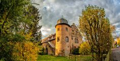 Little castle by haen son on 500px