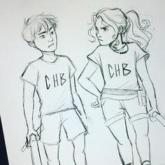 #percabeth young Percy and Annabeth    #percyjacksonandtheolympians #percyjackson