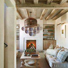 Mediterranean Living Photos Design, Pictures, Remodel, Decor and Ideas