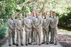 Still loving the bow ties!