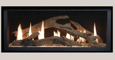 lopi.com.au - Lopi 3615 HO GS2 Linear Direct Vent Gas Fireplace
