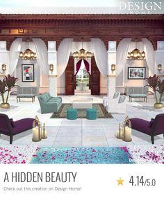 My Design, House Design, Hidden Beauty, Gazebo, Outdoor Structures, Curtains, Home Decor, Kiosk, Blinds