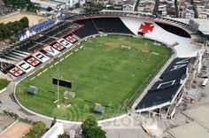 Clube de Regatas Vasco Da Gama, Estadio São Januário