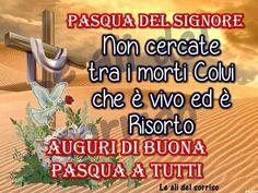 Chiesa di San Lorenzo: Buona Pasqua!