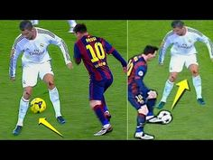 53 Best Messi vs Ronaldo images in 2019 3292deca9983f