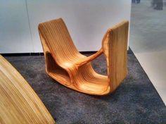 Very cool 'furniture'
