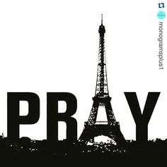 @monogramsplus1 #Paris  Our prayers are with Paris and for an end to this evil. #monogramsplus1 #prayforparis #loveoneanother #peace       Posted on November 14 2015 at 03:27PM at http://ift.tt/1j1cxQV by CullmanSense
