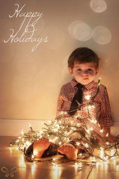 Cute for Christmas photos