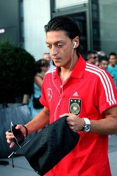 #Mesut Ozil#DieMannschaft