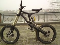 """MTB – there is no """"I"""" in cyclyng Velo Design, Bicycle Design, Downhill Bike, Mtb Bike, Cool Bicycles, Cool Bikes, E Mtb, Montain Bike, Cars"""