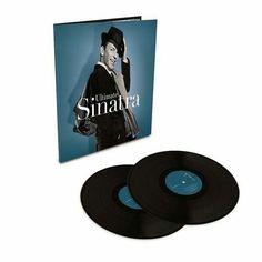 Frank Sinatra I  Ultimate Sinatra (180g) (Limited Edition) 2 LPs  VINYL NEU OVP  in Musik, Vinyl, Spezialformate   eBay!