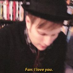 Patrick Stump is so very adorable.