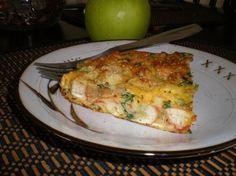 Leftover Pizza Frittata (Using Leftover Pizza!) Recipe - Food.com