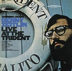 Denny Zeitlin - Live At The Trident
