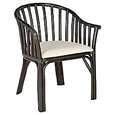 image of Safavieh Gino Arm Chair