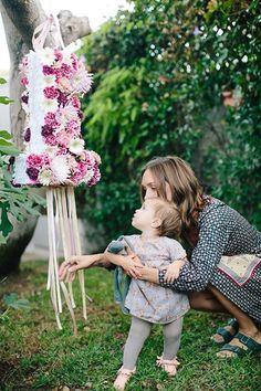 piñata-flores