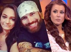 Just two weeks after his ex Chelsea Houska's fairytale wedding to Prince Charming Cole DeBoer, has Adam Lind's engagement been called off? Multiple sources told Radar this week that Lind and his fi. Teen And Dad, Teen Mom, Mom And Dad, Chelsea Deboer Wedding, Chelsea Wedding, Celebrity Weddings, Celebrity News, Chelsea Houska Hair, Prince Charming