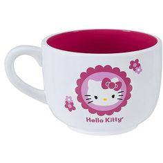 Hello Kitty Jewelry at Walmart   Hello Kitty Ceramic Mug