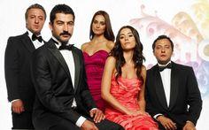 *-*Ezel - 2009 Baris Falay, Kenan Imirzalioglu, Sedef Avci, Cansu Dere, Yigit Özsener