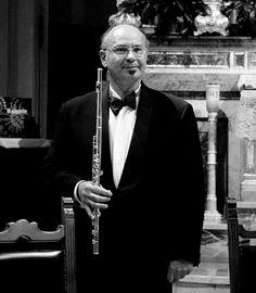 Ensemble Duomo: Luigi Arciuli, flauto
